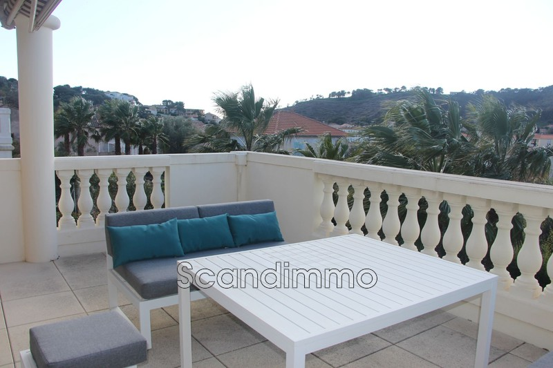 Photo n°5 - Vente appartement Saint-Mandrier-sur-Mer 83430 - 428 000 €