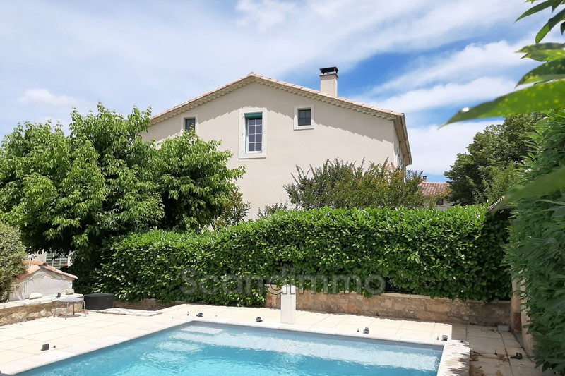 Photo House Saint-Chinian Centre-ville,   to buy house  6 bedroom   270m²