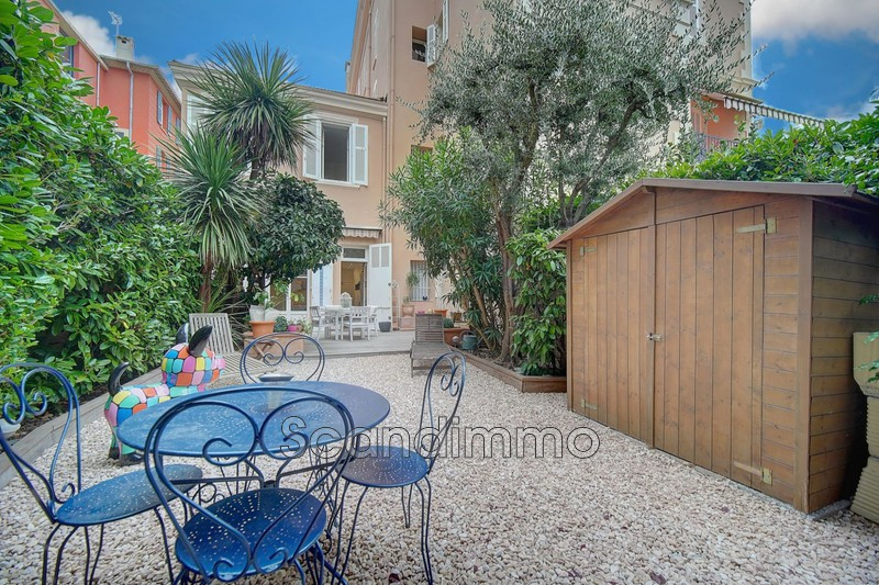 Photo Townhouse Cannes Bord de mer,   to buy townhouse  2 bedroom   83 m²