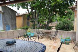 Photos  Maison de village à vendre La Roquebrussanne 83136