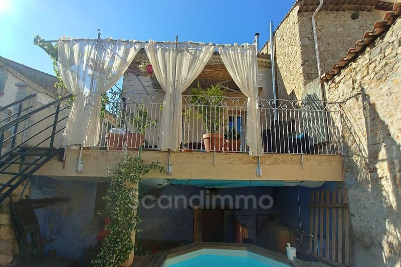 Photo Maison Roujan 34,   achat maison  3 chambres   147m²
