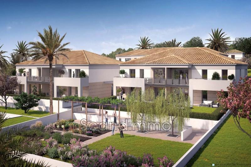 Photo Appartement Sanary-sur-Mer Proche plages,  Neuf appartement  2 pièces   41m²