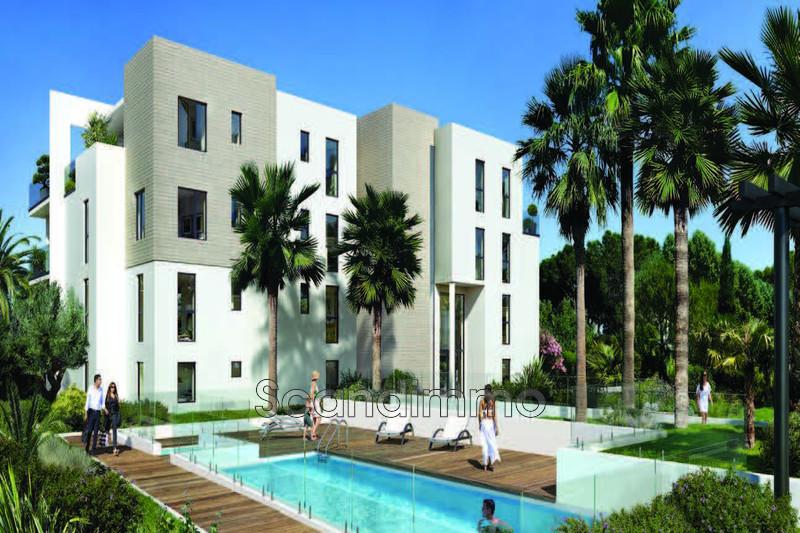 Photo Appartement de prestige Antibes Collines,  Neuf appartement de prestige  3 pièces   64m²