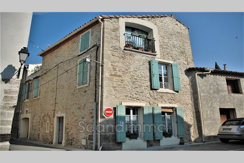 Photo House Bize-Minervois 34,   to buy house  3 bedroom   186 m²