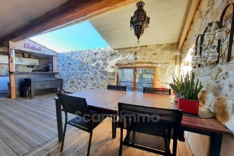 Photo House Bize-Minervois 34,   to buy house  2 bedroom   140 m²
