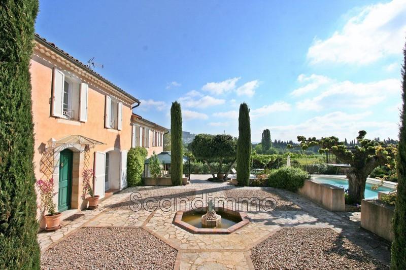 Photo Mansion Lorgues Proche centre ville,   to buy mansion  5 bedroom   200m²