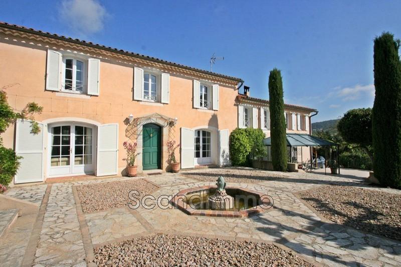 Photo n°6 - Vente maison de caractère Lorgues 83510 - 845 000 €