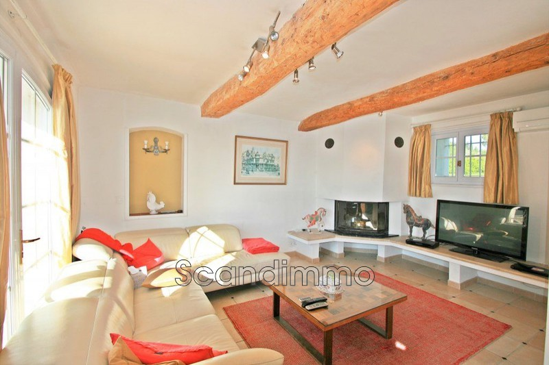 Photo n°8 - Vente maison de caractère Lorgues 83510 - 845 000 €