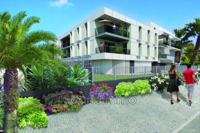 Photo Appartement Le Lavandou Proche plages,  Neuf appartement  2 pièces   41m²