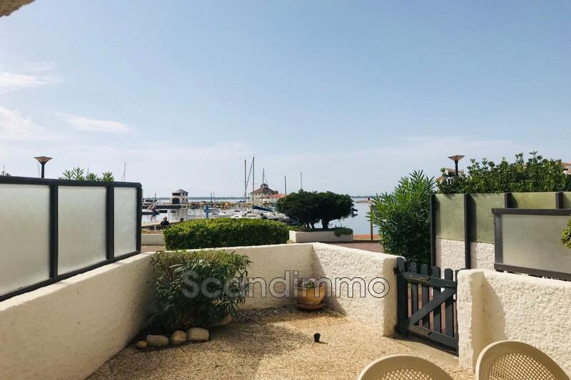 Photo n°2 - Vente appartement Le Barcarès 66420 - 189 000 €