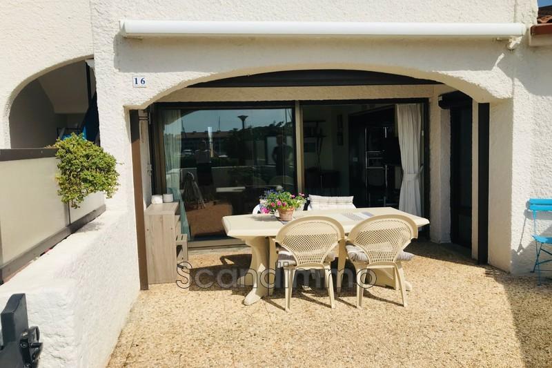Photo n°3 - Vente appartement Le Barcarès 66420 - 189 000 €