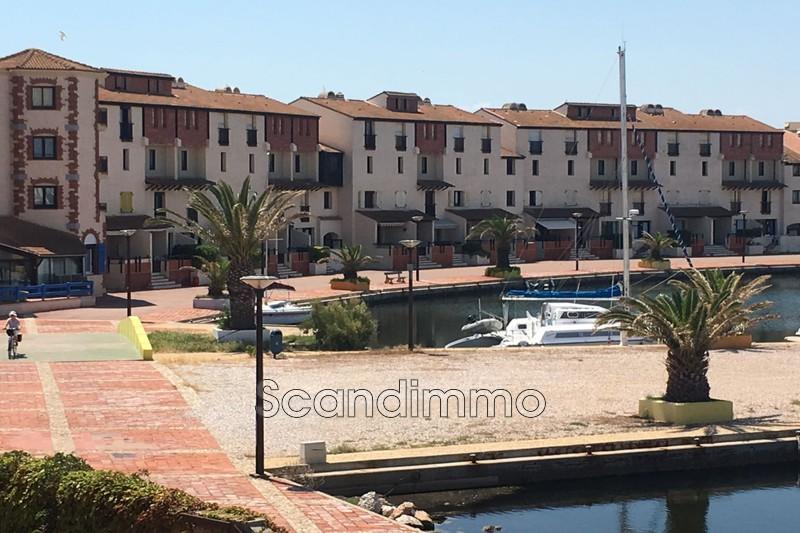 Photo n°7 - Vente appartement Le Barcarès 66420 - 189 000 €