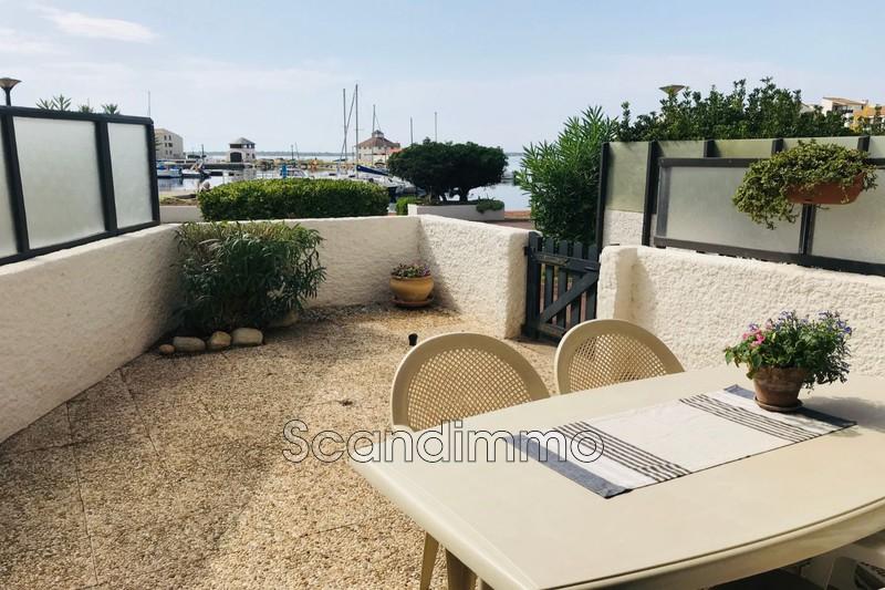 Photo n°8 - Vente appartement Le Barcarès 66420 - 189 000 €