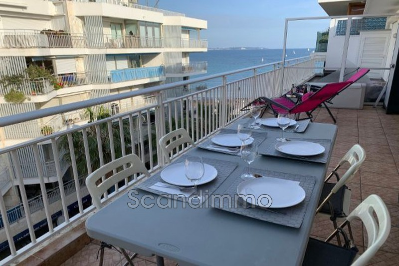 Photo Apartment Cannes 06,   to buy apartment  2 bedroom   30 m²