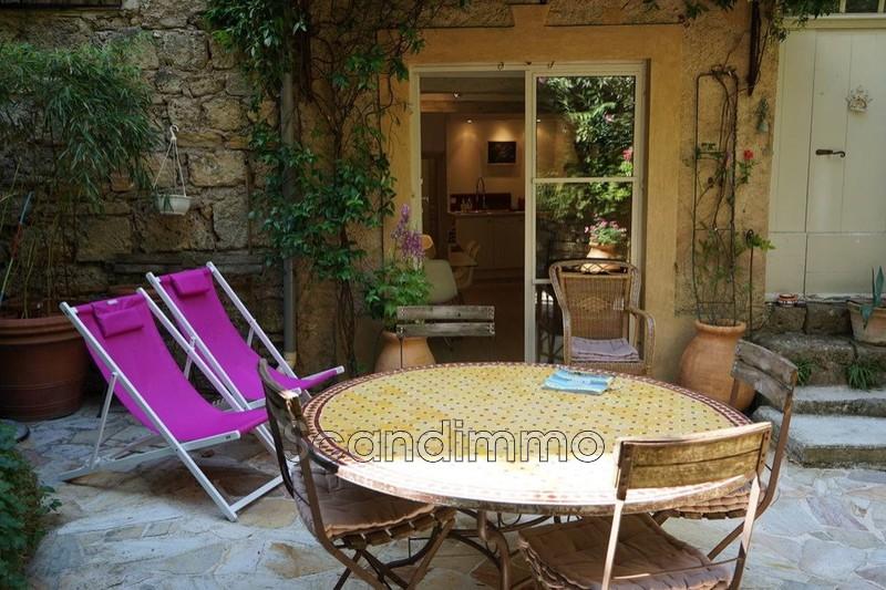 Photo n°1 - Vente maison de village Cotignac 83570 - 217 000 €