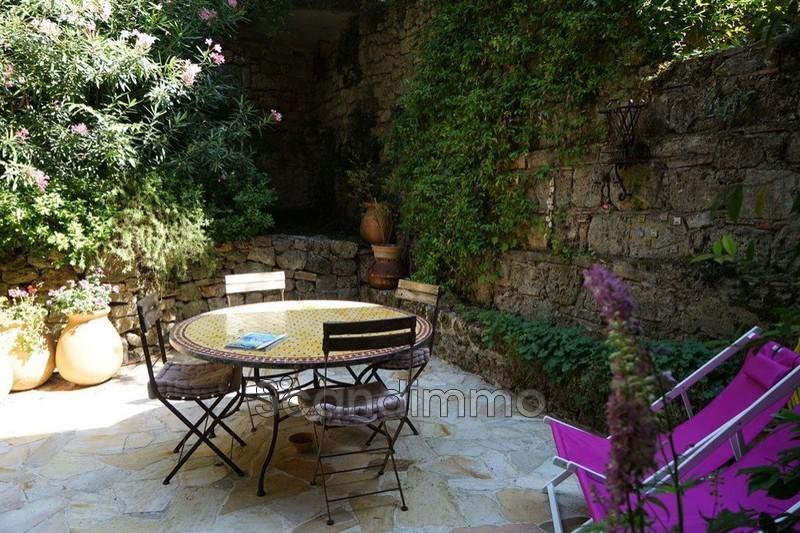 Photo n°2 - Vente maison de village Cotignac 83570 - 217 000 €