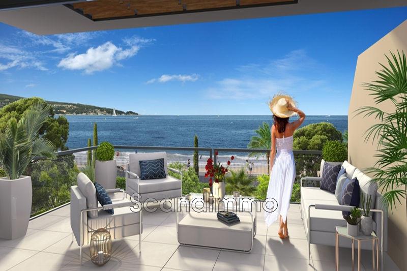 Photo Duplex Sainte-Maxime Provence,  Neuf duplex  3 pièces   83m²