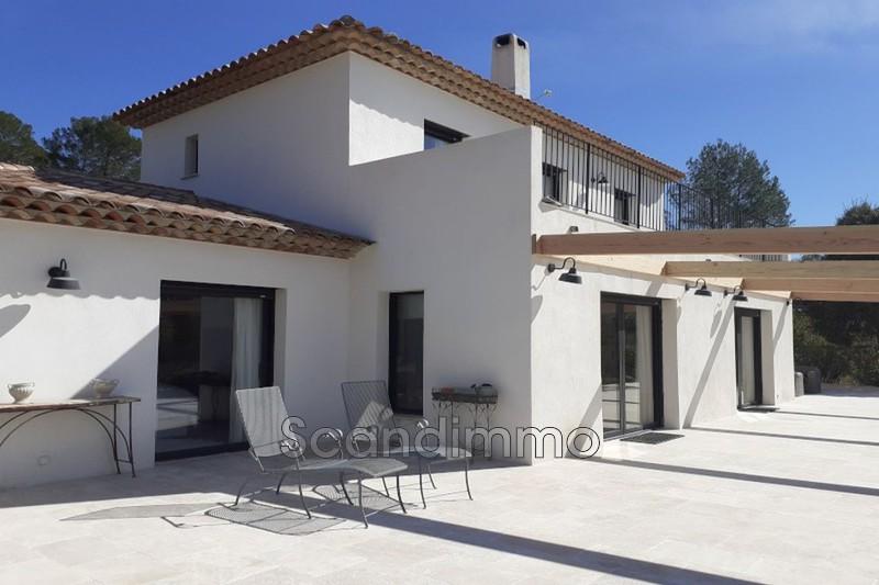 Photo n°3 - Vente maison Saint-Antonin-du-Var 83510 - 895 000 €