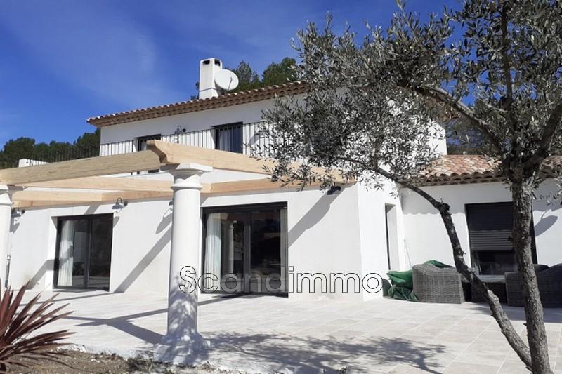 Photo n°4 - Vente maison Saint-Antonin-du-Var 83510 - 895 000 €