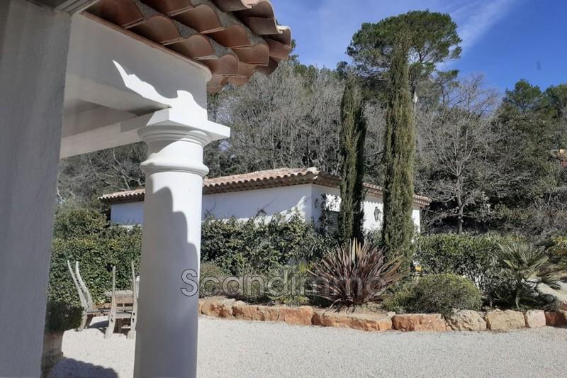 Photo n°5 - Vente maison Saint-Antonin-du-Var 83510 - 895 000 €