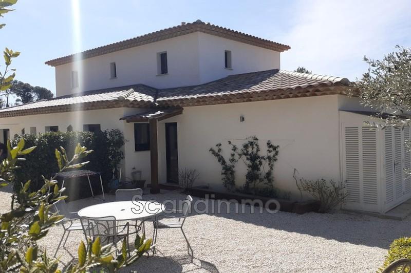 Photo n°6 - Vente maison Saint-Antonin-du-Var 83510 - 895 000 €