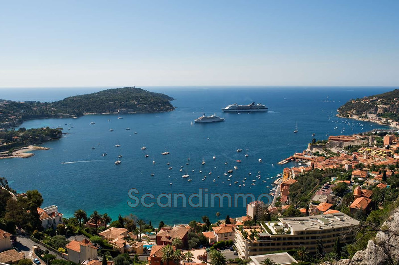 Photo Apartment Villefranche-sur-Mer Proche plages,  New construction apartment  1 bedroom   31 m²