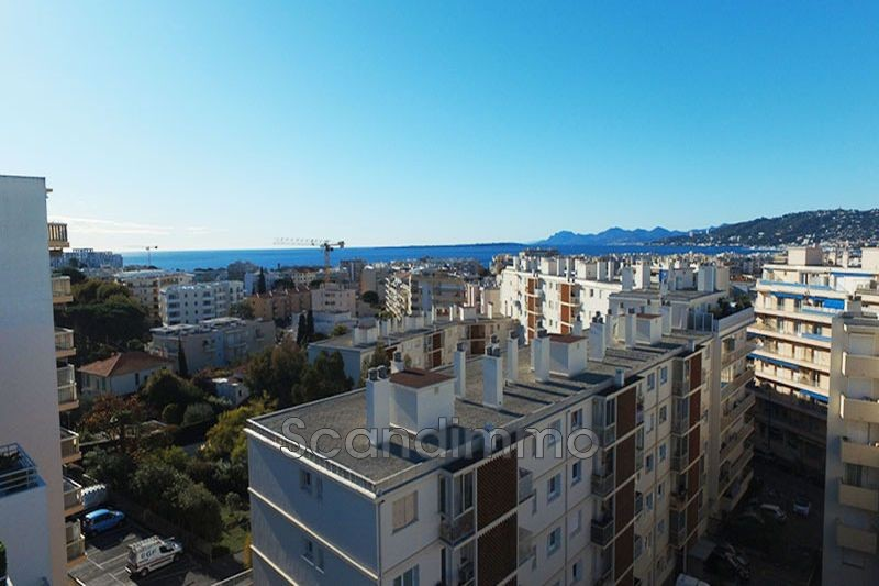Photo Apartment Juan-les-Pins Proche plages,  New construction apartment  3 bedroom   67m²
