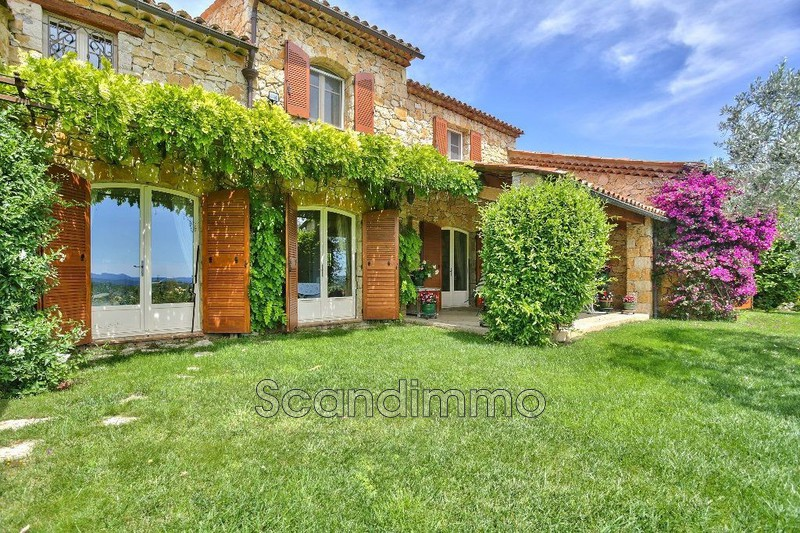 Photo Bastide Seillans 83,   to buy bastide  3 bedroom   260m²