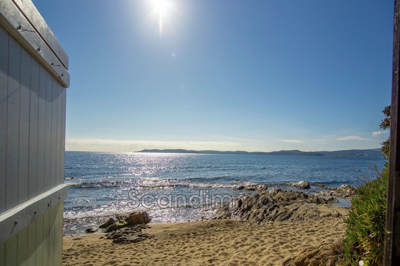 Photo Apartment Sainte-Maxime 83,   to buy apartment  3 bedroom   73 m²