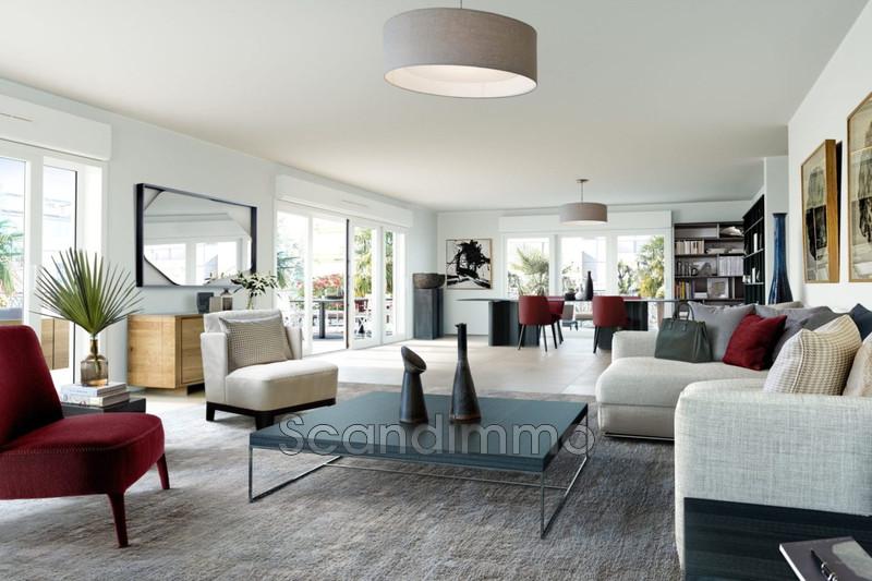 Photo Appartement de prestige Cannes Proche plages,  Neuf appartement de prestige  3 pièces   89m²