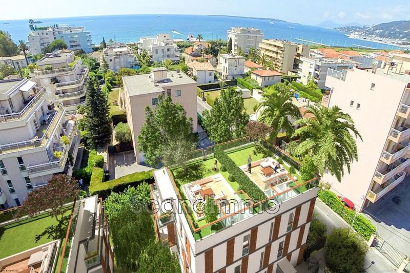 Photo Apartment Juan-les-Pins Proche plages,  New construction apartment  3 bedroom   63m²