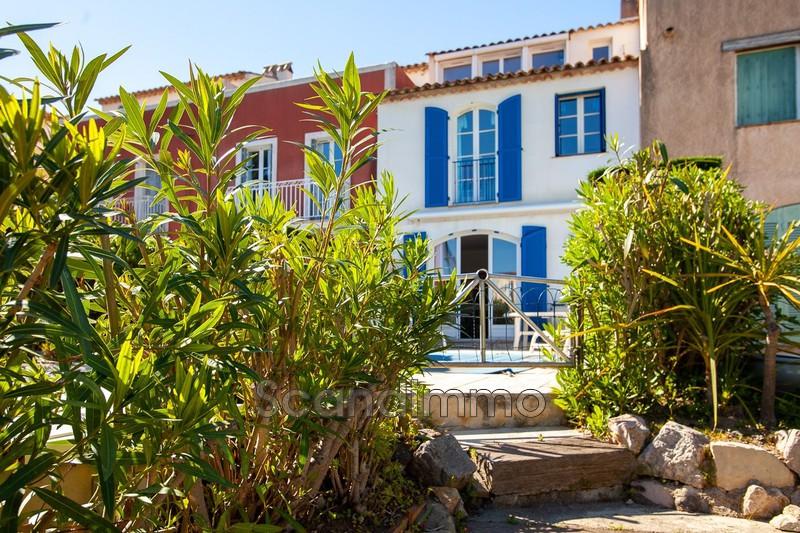 Photo Maison marina Grimaud Proche plages,   to buy maison marina  4 soverom   85m²