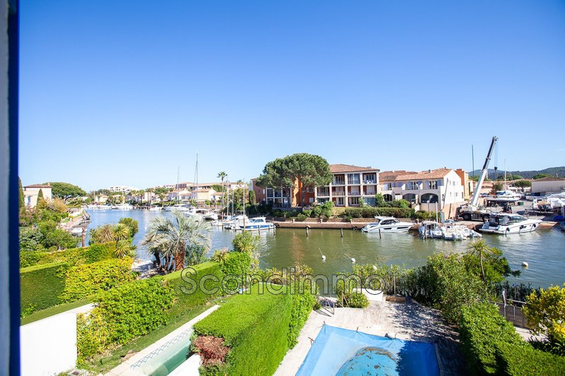 Photo n°3 - Vente maison marina Grimaud 83310 - 1 000 000 €