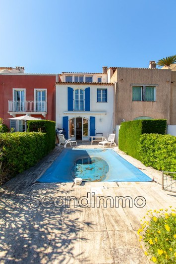 Photo n°14 - Vente maison marina Grimaud 83310 - 1 000 000 €