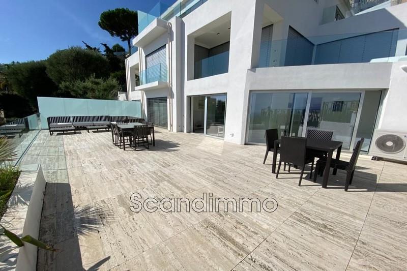 Photo Appartement Cap-d'Ail   achat appartement  3 pièces   75m²