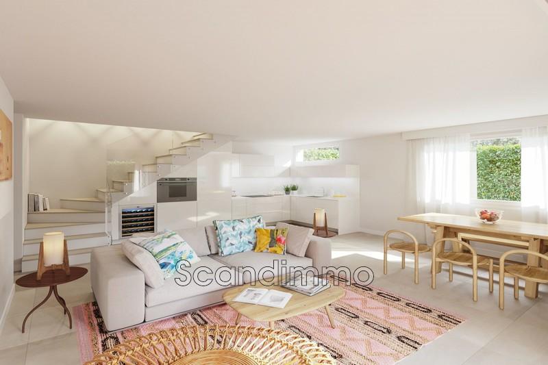 Photo Duplex Cannes Palm beach,   achat duplex  3 pièces   67m²