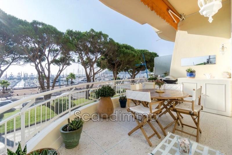 Photo Apartment Mandelieu-la-Napoule 06,   to buy apartment  2 bedroom   53m²