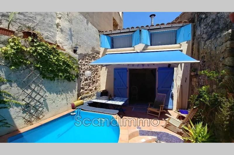 Photo Hem Pouzolles   to buy hem  3 sovrum   87m²