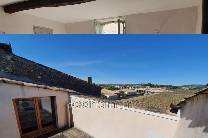 Photo Maison de village Pouzolles   achat maison de village  6 chambres   170m²