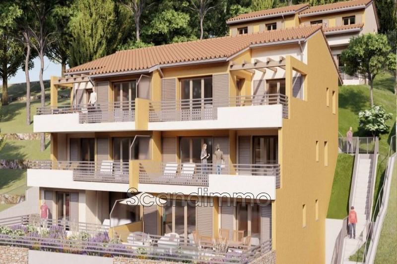 Photo Appartement Collioure Proche plages,   achat appartement  3 pièces   62m²