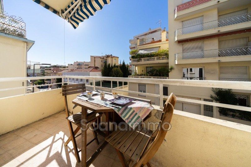 Photo Apartment Cannes 06,   to buy apartment  3 bedroom   47m²