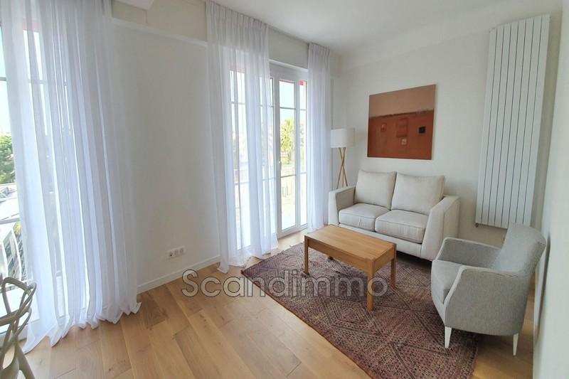 Photo Appartement Cannes 06,   achat appartement  3 pièces   61m²