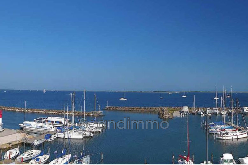 Photo Apartment Marseillan Languedoc,  New construction apartment  3 bedroom   62 m²