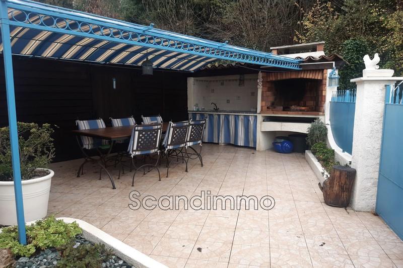 Photo Appartement Cagnes-sur-Mer Secteur polygone,   achat appartement  3 pièces   58m²