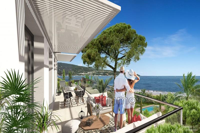 Photo Leilighet Sainte-Maxime Provence,   to buy leilighet  5 rom   124m²