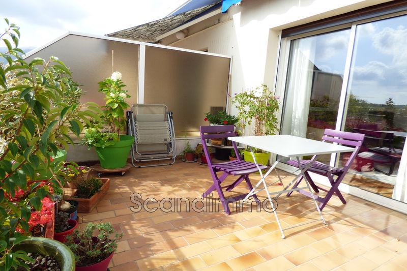 Photo Appartement Vence Centre-ville,   achat appartement  4 pièces   91m²