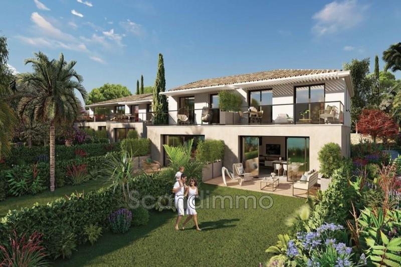Photo Leilighet Sainte-Maxime Provence,   to buy leilighet  5 rom   109m²