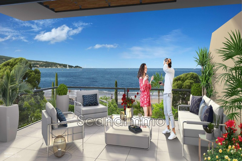 Photo Duplex Sainte-Maxime Provence,   to buy duplex  4 bedroom   96 m²