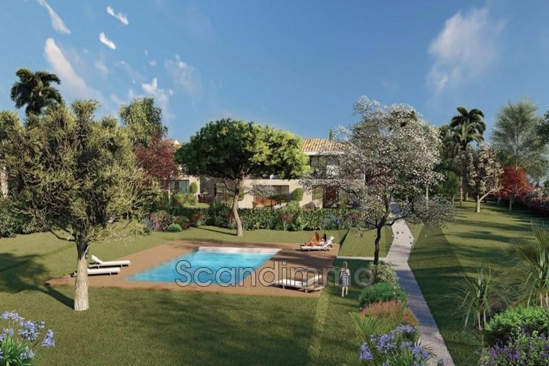 Photo Leilighet Sainte-Maxime Provence,   to buy leilighet  4 rom   96m²