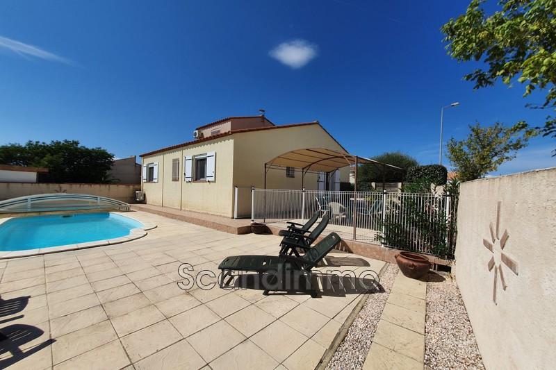 Photo Villa Saleilles 66,   to buy villa  2 sovrum   87m²